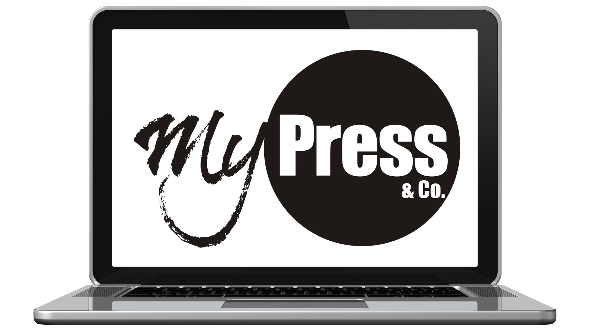 <b>Sobre a MyPress & Co.</b>